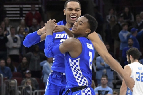 Kentucky vs. Louisville Roundtable and Predictions