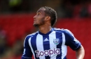 Former West Bromwich Albion defender joins the Royals