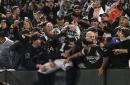 Raiders Ballers vs Broncos
