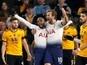 Preview: Tottenham Hotspur vs. Wolverhampton Wanderers - prediction, team news, lineups