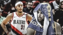 Seth Curry finally beats Stephen Curry after seven tries