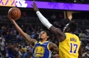 Lakers News: Isaac Bonga Recalled From South Bay