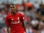 Sporting Lisbon 'make loan bid for Liverpool youngster Rafael Camacho'