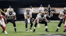 Saints offensive lineman Terron Armstead, Larry Warford out for Sunday's game