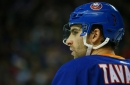 Leafs' Tavares in comfort zone for first date with Islanders