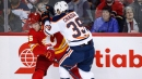 Oilers place Alex Chiasson on injured reserve, recall Kailer Yamamoto