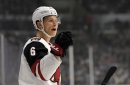 Inconsistent Coyotes face streaking Ducks