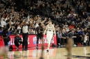 Game Preview: San Antonio Spurs at Los Angeles Clippers