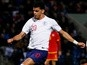 Liverpool forward Dominic Solanke 'weighing up Crystal Palace move'