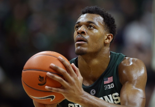Michigan State basketball vs. Northern Illinois: How to watch today