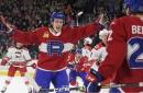 Short-handed Rocket topple AHL's top team