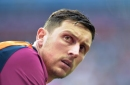 'Lead us to glory!' - Aston Villa fans are all saying the same thing about Tommy Elphick's return