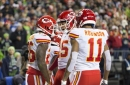 Here's how the Chiefs offense should exploit the Raiders defense (again)