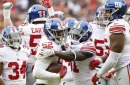 Cowboys vs. Giants: Previewing the Giants defense