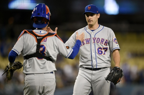 Mets, Astros engaged in trade talks, Houston interested in Seth Lugo