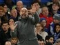 Manchester City boss Guardiola defends his tactics after miserable Christmas
