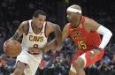 Game Thread: Hawks vs. Cavs