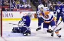 Rosie DiManno: Game Centre: Listless Maple Leafs schooled by Islanders in rout