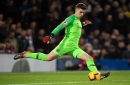Kepa Arrizabalaga breaks silence on his extortionate Chelsea transfer fee