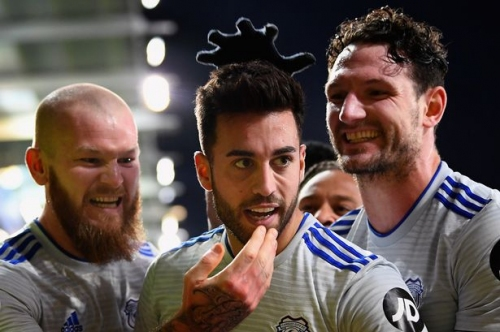 'There was pandemonium among Cardiff City fans!' How the national media are reporting stunning win at Leicester