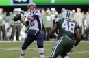 New York Jets vs. New England Patriots LIVE SCORE UPDATES and STATS (12/30/18) | NFL Playoff Picture 2018