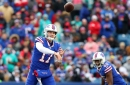 3 players ejected from Bills-Dolphins game after Kiko Alonso hit on Josh Allen