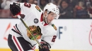 Oilers acquire defenceman Brandon Manning from Blackhawks
