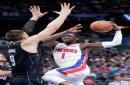Detroit Pistons stunned at buzzer by Orlando Magic, 109-107