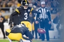 New kicker Matt McCrane gets game ball after being perfect in his Steelers debut