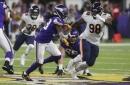 Vikings' Super Bowl hopes came crumbling down in 2018