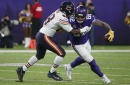 Vikings' impending free agents Anthony Barr, Latavius Murray want to return