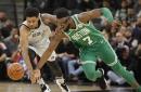 Game Preview: San Antonio Spurs vs. Boston Celtics