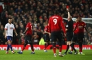 Eric Bailly sent message from teammates after Manchester United red card vs Bournemouth