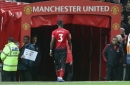 Ole Gunnar Solskjaer defends Eric Bailly after Manchester United red card