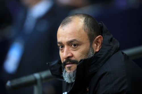 'We will see' Nuno delivers Wolves injury update ahead of Crystal Palace clash