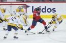 Nashville Predators vs. Washington Capitals Preview: Break the Losing Streak