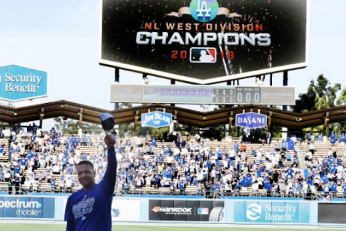 Dodgers News: Dave Roberts Touts NL West As Competitive And Balanced Division