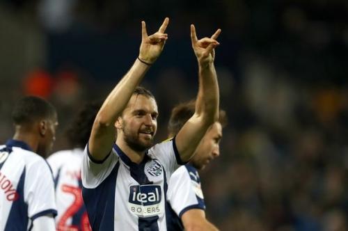 West Brom receive major team news boost ahead of Blackburn Rovers