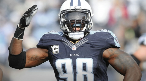 Titans linebacker Brian Orakpo is retiring from the NFL