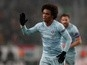 Willian: Chelsea want to keep 'quality' Luiz