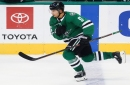 Stars defenseman Connor Carrick returns to lineup from foot injury
