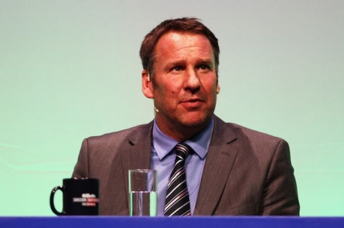 How Paul Merson responded to those Wolves chants as Crystal Palace visit