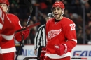 Key Play Breakdown: Athanasiou Scores with Non-Assist Assistance from Glendening, Abdelkader