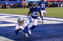 Five plays that shaped the Cowboys game against the Giants