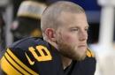 Brother of Chris Boswell claims a groin tear was the reason he was placed on IR