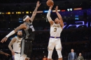 Josh Hart Wants Lakers To Continue Growing, Mature In New Year