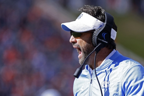 Breaking down Larry Fedora as potential Miami offensive coordinator