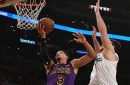 Lakers Player Of The Week: Josh Hart Beginning To Meet Expectations