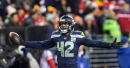 Seahawks place safety Delano Hill on Injured Reserve with hip injury