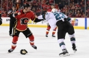 Sam Bennett to receive no discipline for hit on Radim Simek